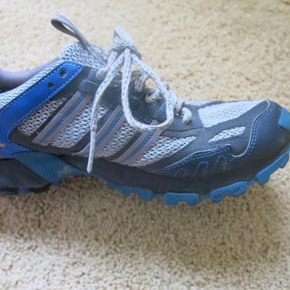adidas Shoes   Mens Adidas Kanadia Tr 2